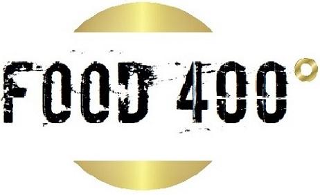 Food 400°