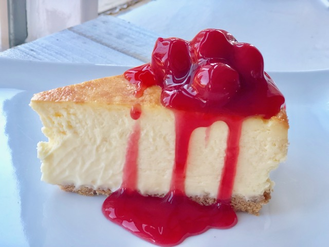 Cheesecake - The one and only New York Cheesecake recipe you will ever need