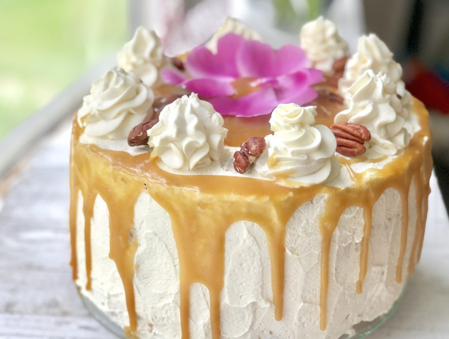 Shmoo Cake - Irresistible and Iconic Canadian Dessert. Completely redesigned recipe